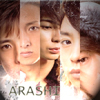 Arashi for Dream