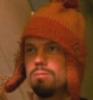 Jayne in his hat