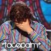 bk7brokemybrain: facepalm Alan Davies