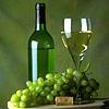 maureen: green wine