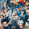 [ya] Avengers Assemble!