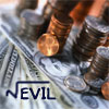 money is the square root of evil