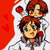 Tomato - APH!SpaRom!luv