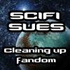 Scifi Sues!