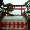 Torii and Bridge