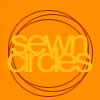 sewncircles; a graphics community
