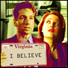 X-Files: I Believe