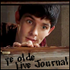 Ye Old Live Journal