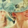 Kelly: Marie Antoinette - smile
