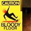 mix: bloody floor