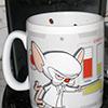 coffee The Brain