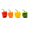 subjnctive: bell peppers