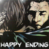 comics: happy ending