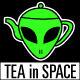 Tea in Space 2