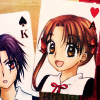 Moe: Natsume/Mikan- King and the Ace