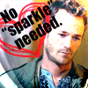 Luke Perry - No Sparkle