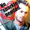 Luke Perry - No Sparkle