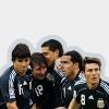 los chicos de argentina