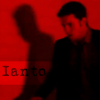 ladyofcastillo: Red Ianto