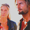 Sawyer and Juliet fans
