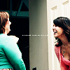 robinpoppins: GG: Lorelai & Sookie laugh