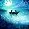 [disney] the little mermaid.