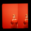 TV { mad men } red joan
