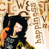 OLIVIA >> Happiness