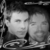 Dave & Evan
