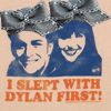 aretha slept with dylan (healing)