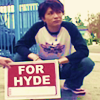 Gackt - For Hyde