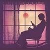 Une fille du soleil: Soir&livre