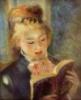 marinamarymarch: Женщина с яблоком