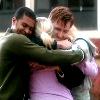 Opal: TCI: Tyler family hug!