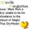 Neville - HP