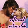 Reformed Rakes Club