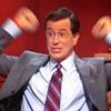 {caderyn}: Stephen Colbert
