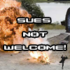 not welcome asplodey