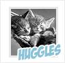 Manu: huggles cats