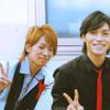 Sushi-chama: Koyama + Ryo