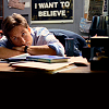 sinkwriter: Mulder - I Want To Believe