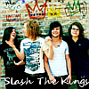 Slash The Kings