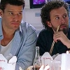 Booth & Hodgins - Chinese food