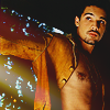 {Actor} Steven Strait - Shirt open