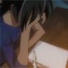 ptutu struggle writing