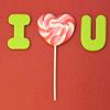 Sarah :): Valentine's Day--I heart you! :)