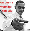 Obama For You