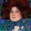 Leni Jess: Hermione-like (Gustav Klimt)
