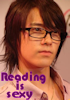Reading Hae