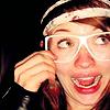 Simona: ♀ Emily Browning - Glasses
